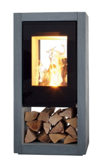 Камин-печь Spartherm Ambiente A8