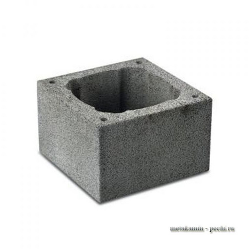 Керамзито блок