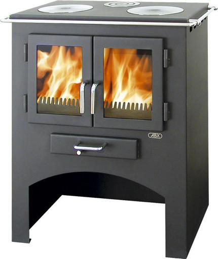 Кухонная плита ABX без духовки