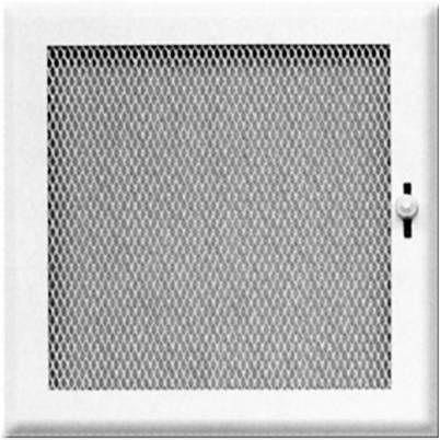Решетка для камина BL-150 с жалюзи