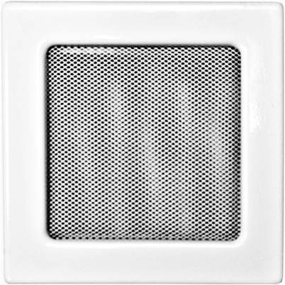 Решетка для камина РКБ 17х17