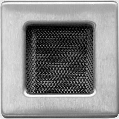 Решетка для камина РКС 11х11