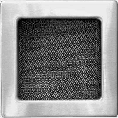Решетка для камина РКС 17х17