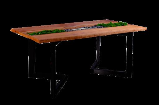 Обеденный стол Island (ZeFire)