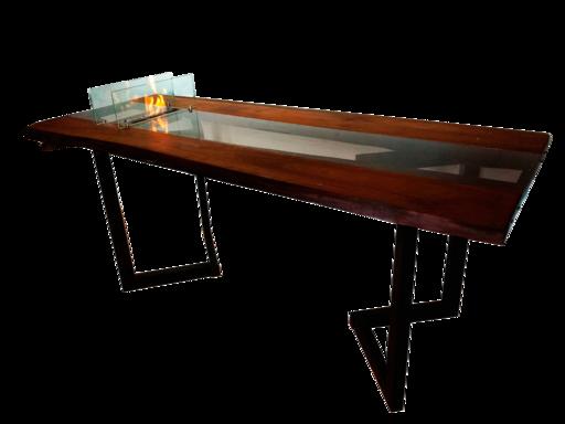 Обеденный стол Mirage (ZeFire)