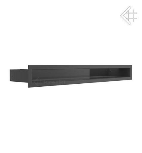 Люфт черная 6x60