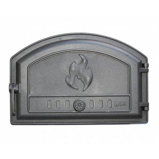 Топочная дверца LK 322