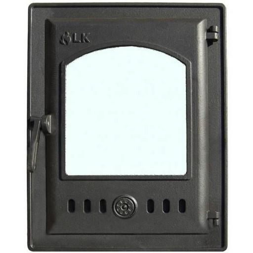 Топочная дверца LK310