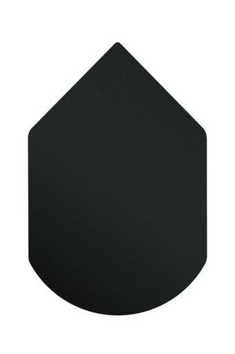 Лист каминный №1 650х990 мм для Бавария угловая, Эко угловая
