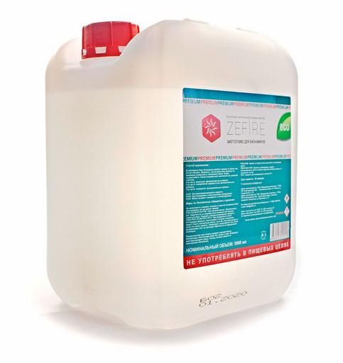 Биотопливо Premium 5 литров (ZeFire)