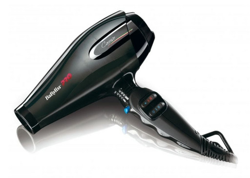 Фен  BaByliss BAB6520RE Caruso