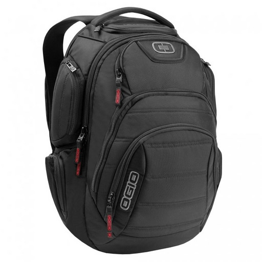 Рюкзак OGIO Renegade RSS 17 Black Pindot