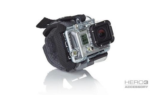 Крепление на руку GoPro Wrist Housing