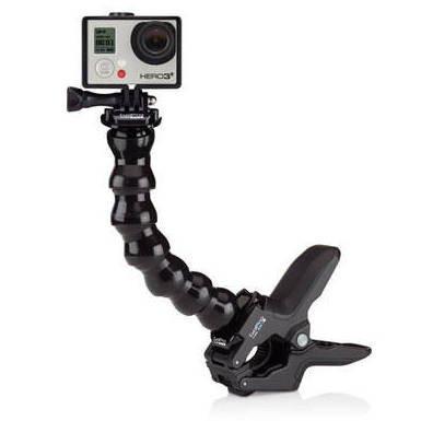 Крепление зажим Jaws Flex Clamp GoPro