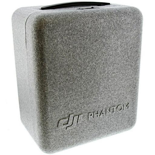 Кейс оригинальный для квадрокоптера DJI PHANTOM 4 ADV / PRO