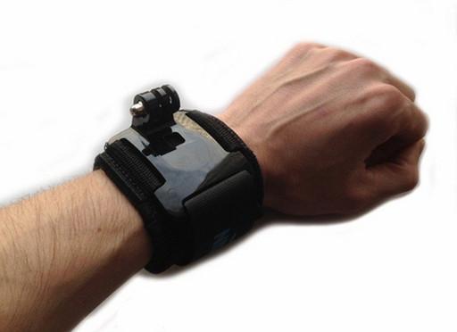 Крепление на руку для экшн-камеры