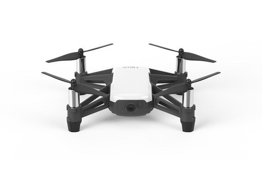 Квадрокоптер Dji Ryze Tello (Global)