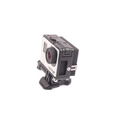 Рамка для серии камер GoPro 3 / 4 новая версия