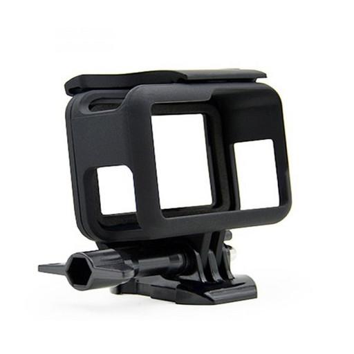Рамка для камеры GoPro 5  6 Black пластиковая