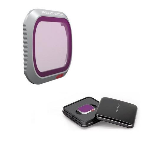Поляризационный CPL фильтр Pgytech для DJI Mavic 2 Pro (Professional)