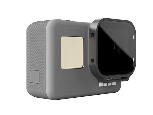 Фильтр поляризационный PolarPro для GoPro