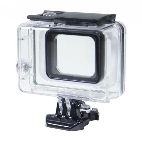 Бокс защитный для GoPro 7 White и Silver