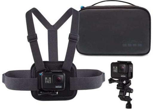 Набор аксессуаров GoPro Sport Kit (AKTAC-001)