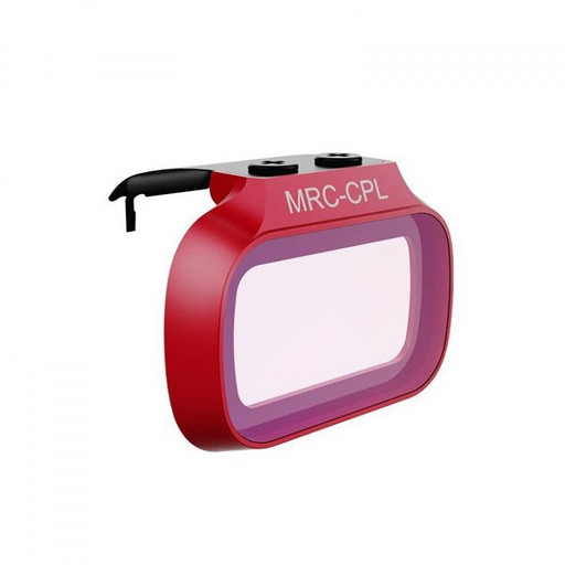 Оптический фильтр PGYTECH для Mavic Mini (CPL)