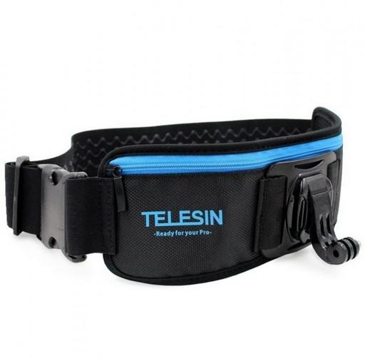 Поясная сумка с креплением для экшн-камер