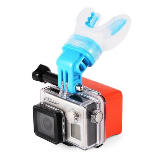 Капа с креплением для экшн-камер