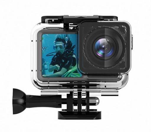 Подводный бокс для камеры DJI Osmo Action