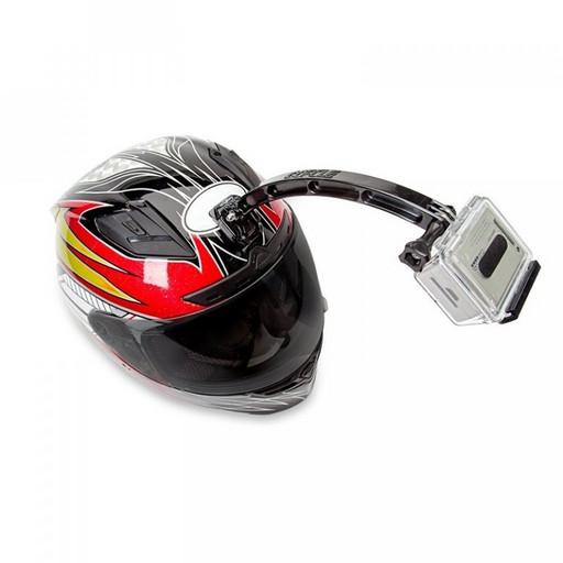 Выносное крепление GP на шлем - 22 см