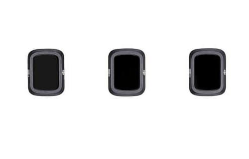 Набор оптических фильтров DJI Mavic Air 2 ND Filters Set (ND4/8/32)