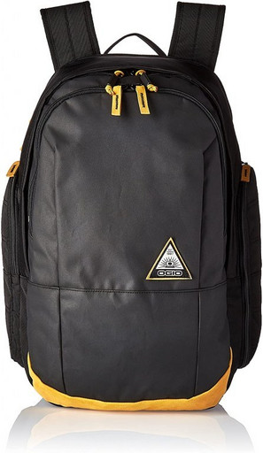 Рюкзак OGIO Clark Pack Black-Matte