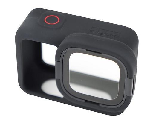 Защитный чехол и линза Rollcage для GoPro HERO 8
