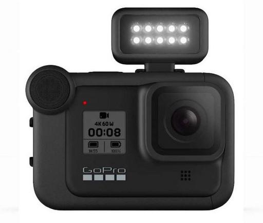 Световой модуль Light Mod для камеры GoPro HERO 8