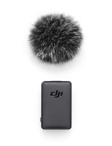 Беспроводной микрофонный передатчик DJI Wireless Microphone Transmitter