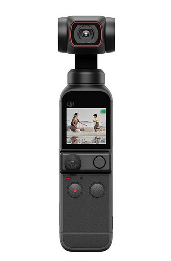 Экшн-камера DJI Pocket 2