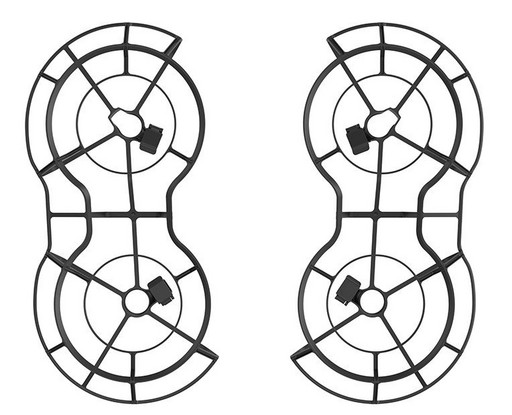 Защита пропеллеров DJI Mini 2 360° Propeller Guard