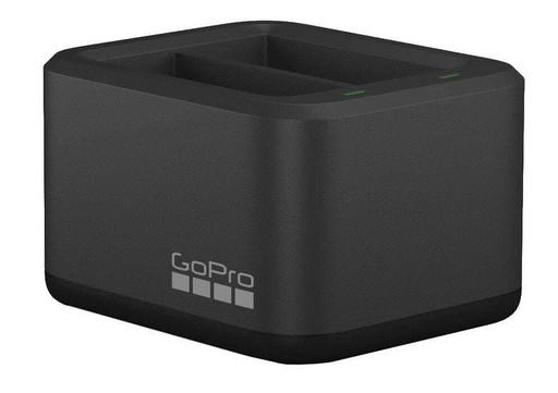 Зарядное устройство для двух аккумуляторных батарей HERO9 GoPro ADDBD-001 (Dual Battery Charger)