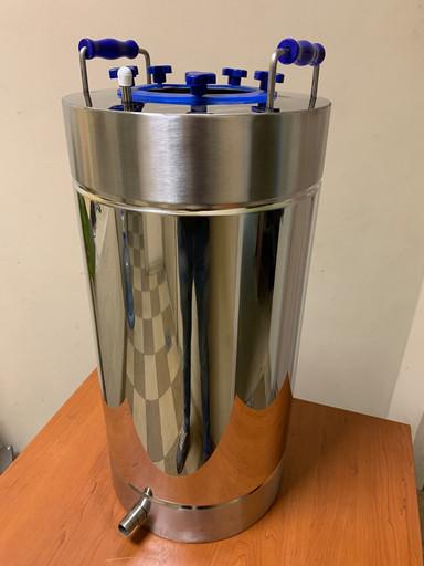 Перегонный куб 29 литров