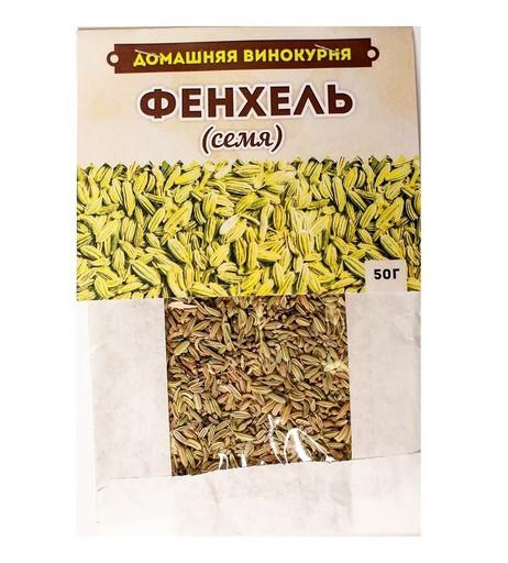 Настойка «Фенхель», 50 гр.