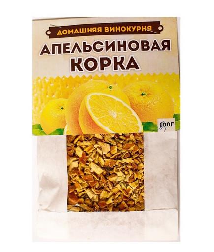 Настойка «Апельсиновая корка», 50 гр.