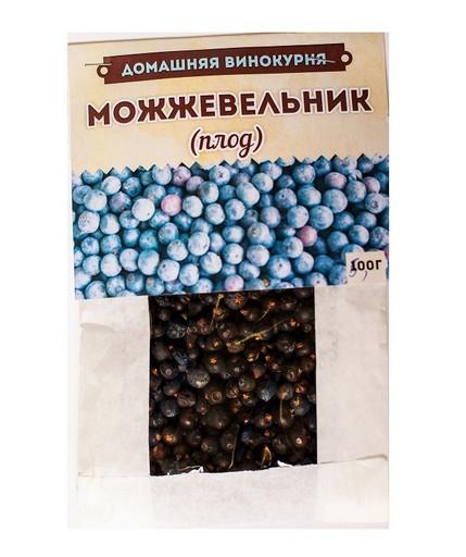Настойка «Можжевельник», 50 гр.
