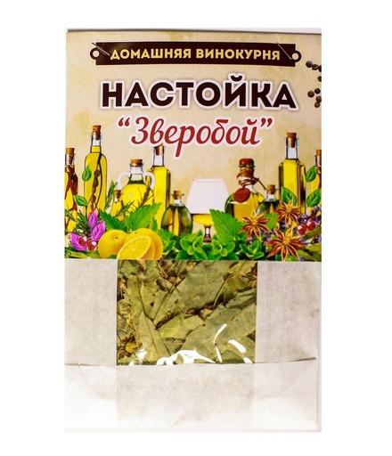Настойка «Зверобой», 50 гр.