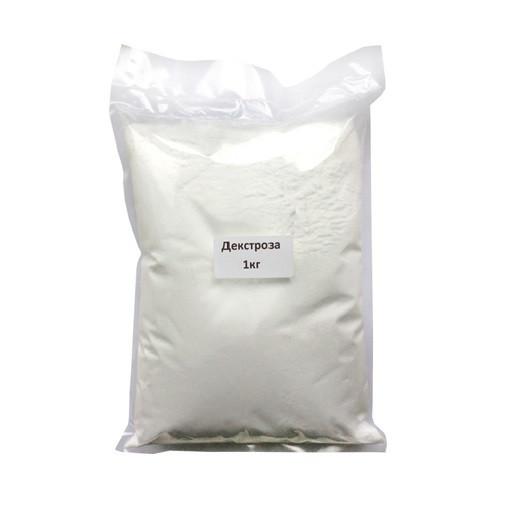 Декстроза (виноградный сахар), 1 кг
