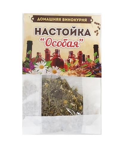 Настойка «Особая», 50 гр.