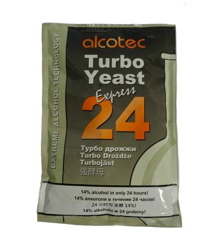 Дрожжи «Alcotec24», 175 гр.