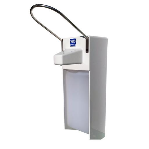 Локтевой дозатор (диспенсер) МИД для антисептика