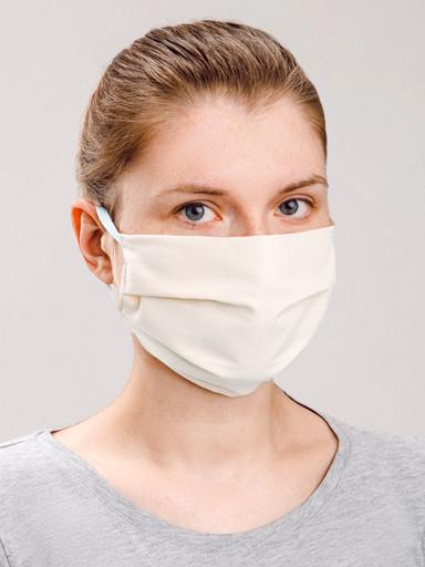 Тканевая гигиеническая маска (от 6 шт.)